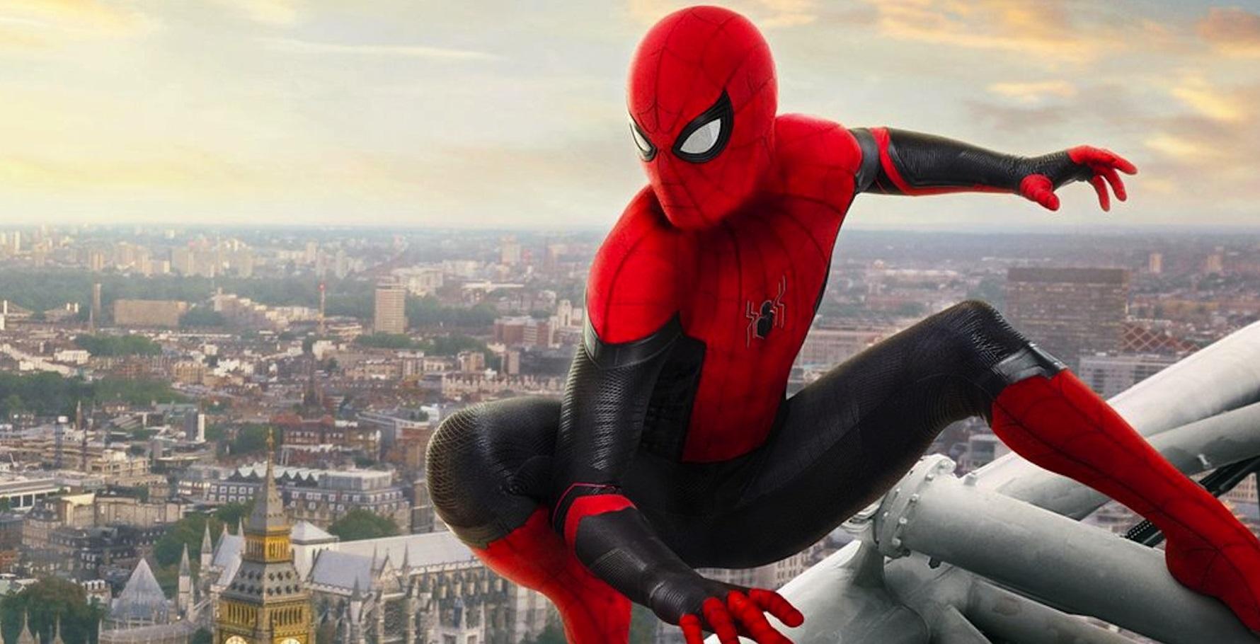 Spider-Man: la Sony sta lavorando a cinque serie TV