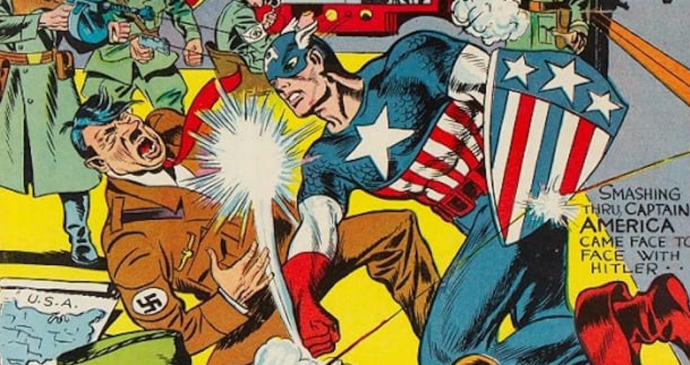 Captain America, il numero #1 venduto all'asta ad una cifra record