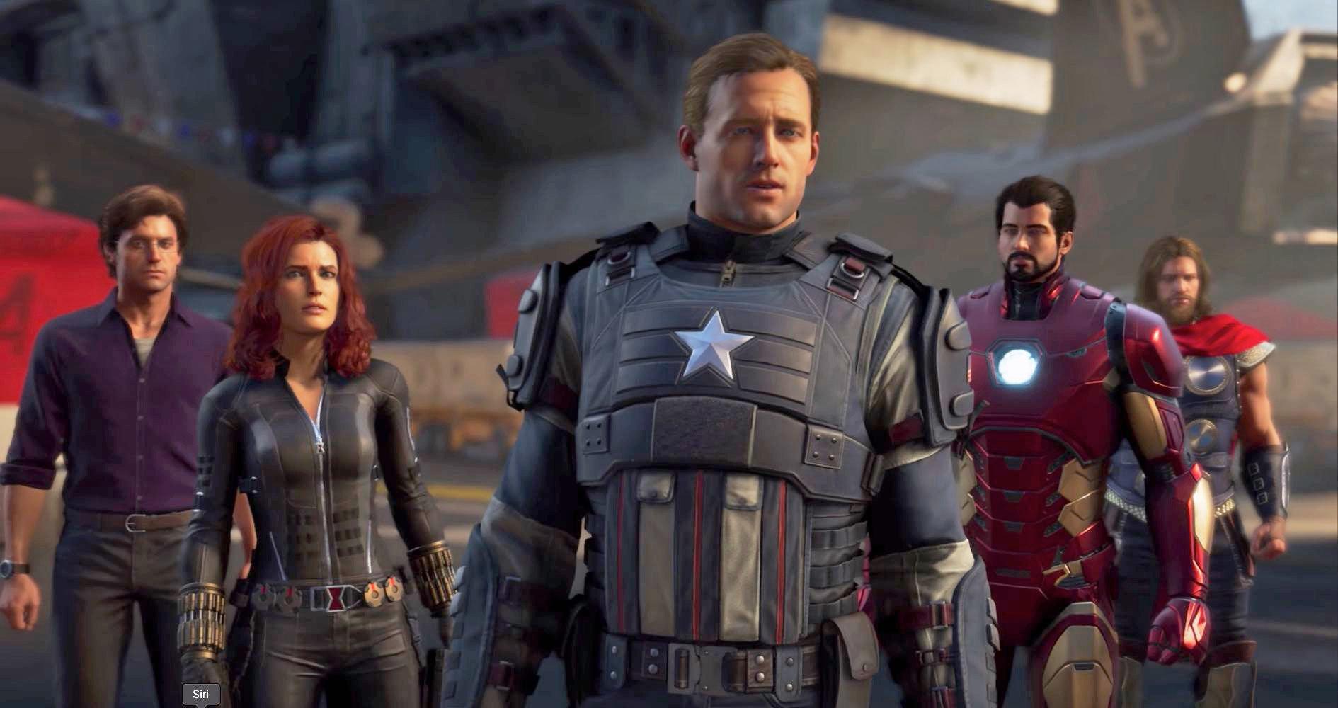 Marvel's Avengers provato alla Gamescom 2019
