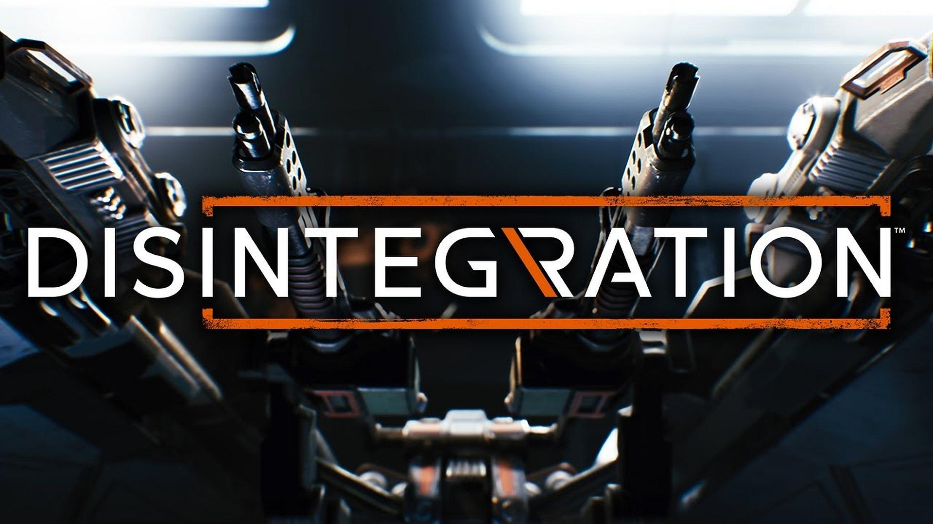 Disintegration, il nuovo titolo dal co-creatore di Halo, si mostra in trailer
