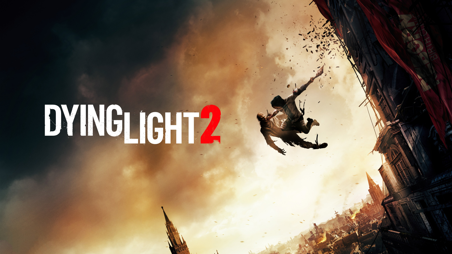 Dying Light 2 si mostra finalmente in un lungo nuovo video di gameplay