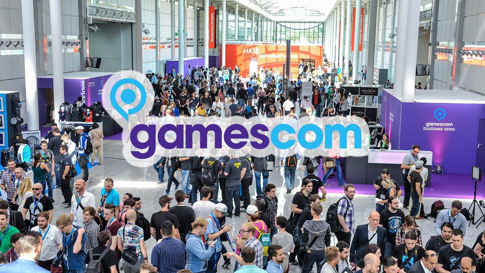 Gamescom 2020 si terrà in formato digitale, arriva la conferma ufficiale
