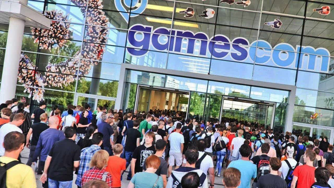 Gamescom 2020 cancellata, arriva l'ufficialità