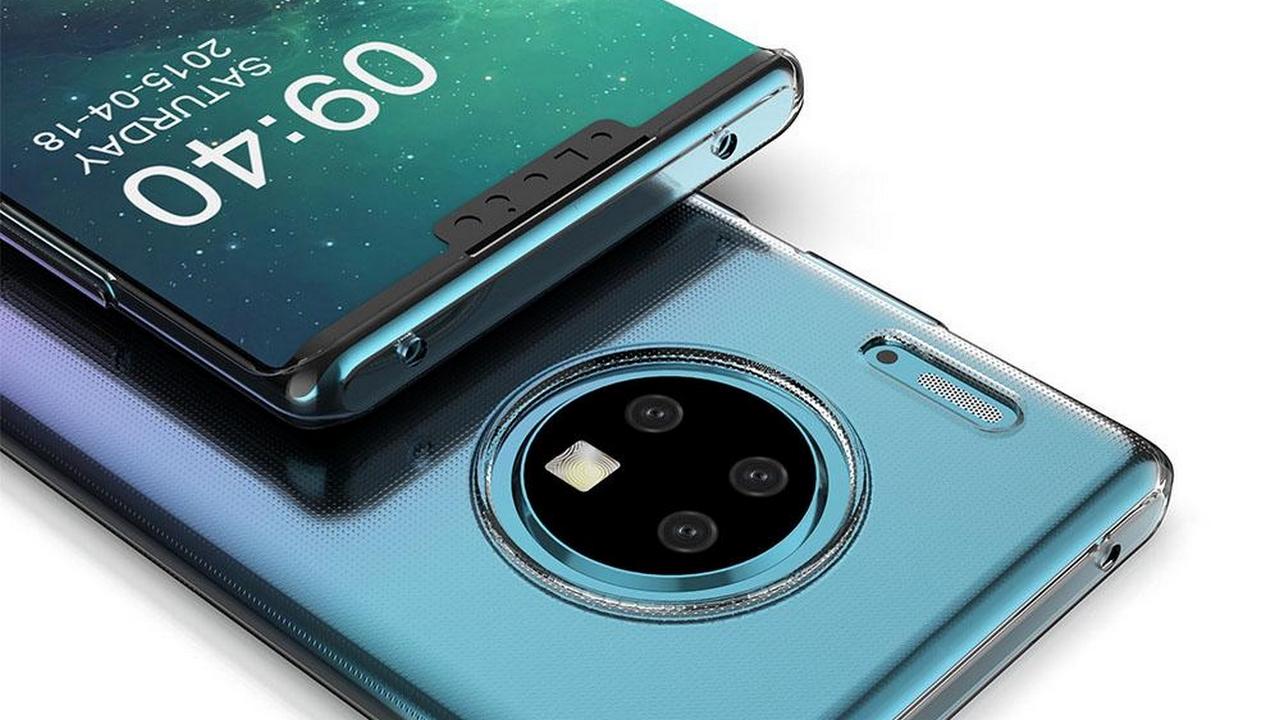 Huawei ancora in difficoltà: cede gli smartphone premium Mate e P?