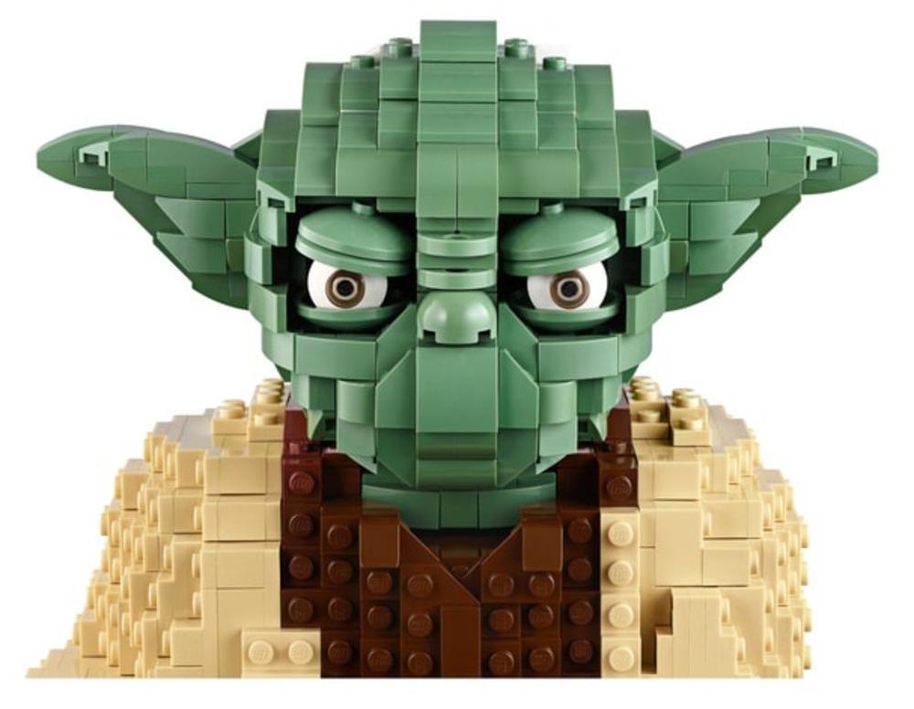 Breaking News: prime immagini dei nuovi set Star Wars in uscita ad ottobre