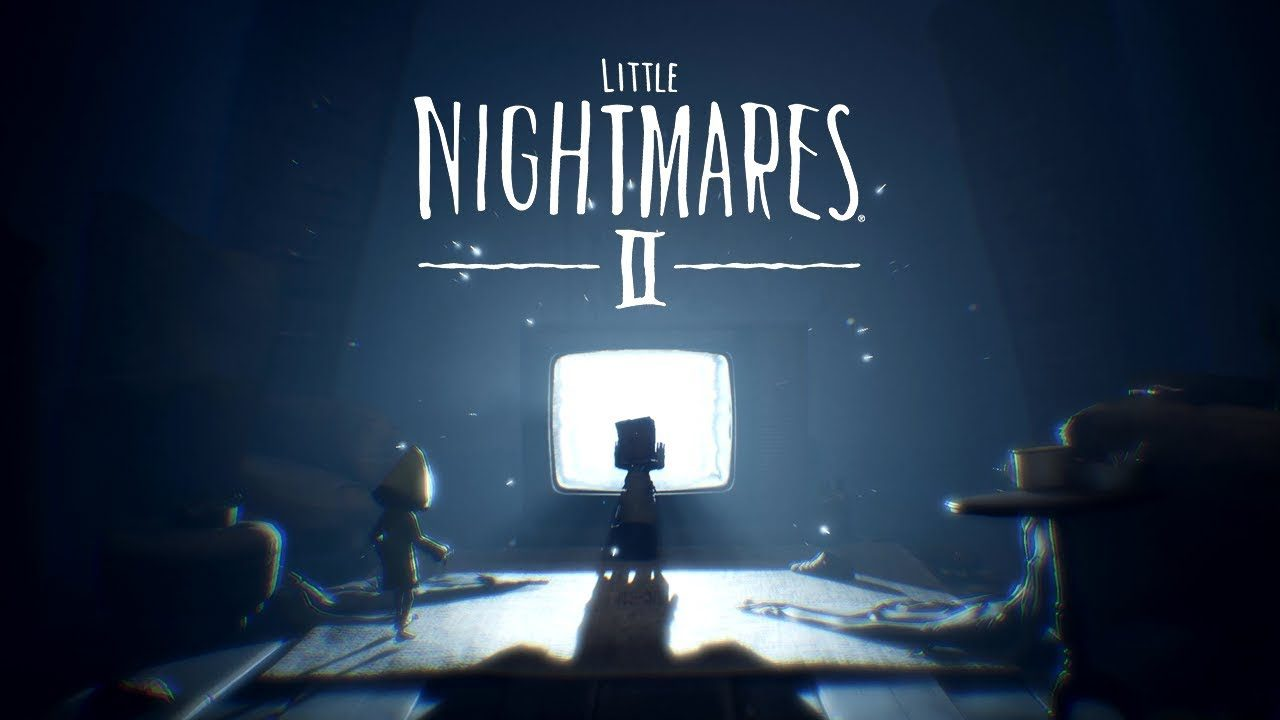 Little Nightmares II si mostra con un primo trailer