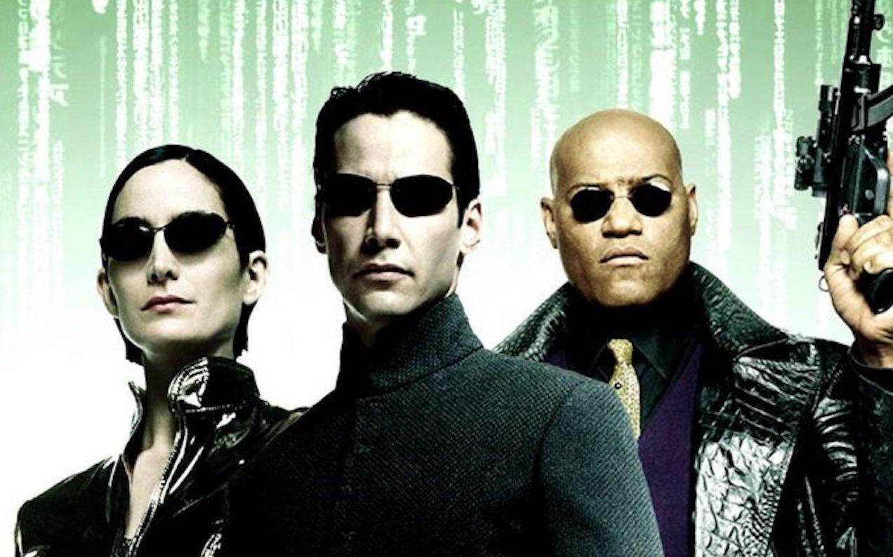 Matrix: a marzo arriva il vinile con la colonna sonora di Don Davis