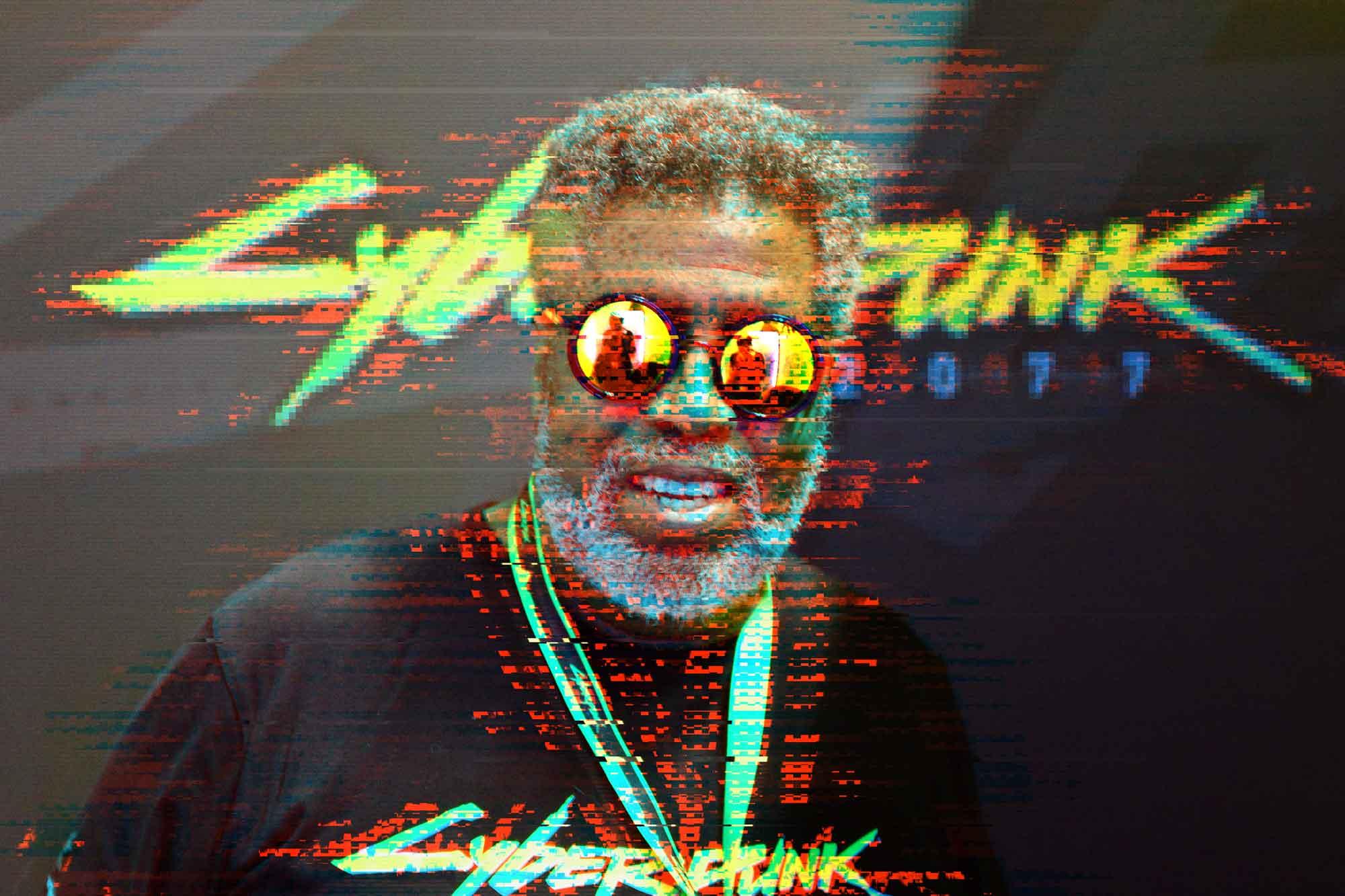 Cyberpunk 2077: Intervista a Mike Pondsmith