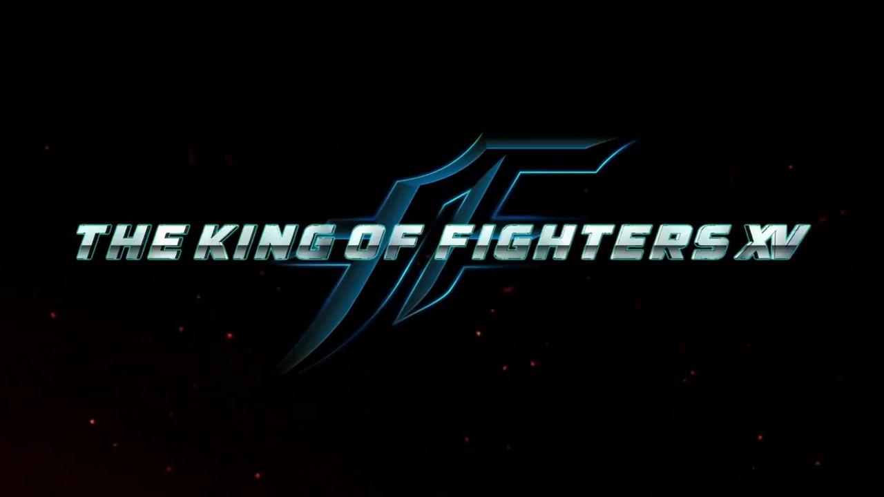 The King of Fighters XV annunciato ufficialmente all'EVO 2019