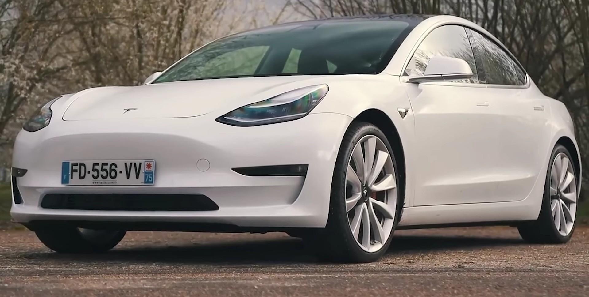 In Sud Corea una Tesla Model 3 costa meno di 27 mila dollari grazie agli incentivi statali