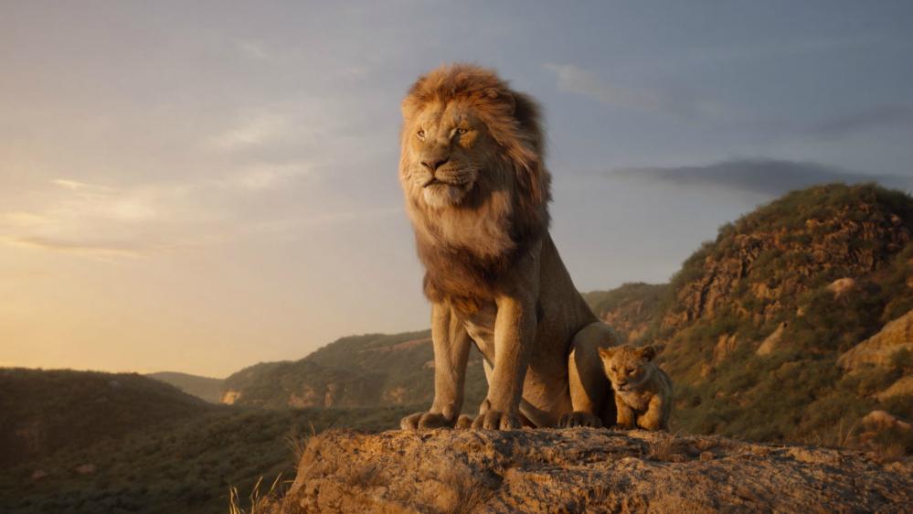 Il Re Leone Disney+