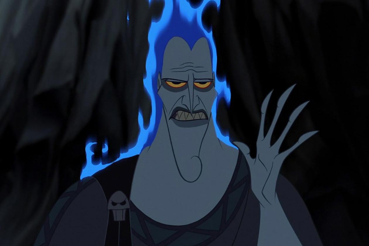 Hercules: ecco i due attori Marvel candidati per il ruolo di Ade
