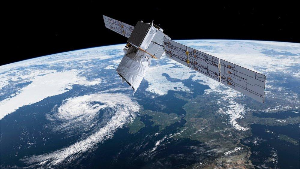 Manovra d'emergenza in orbita per l'ESA: evitato il primo incidente spaziale