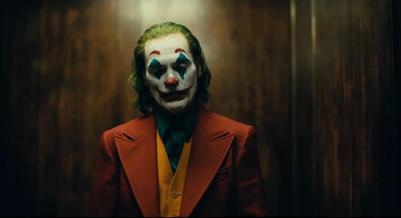 Joker correrà per gli Oscar secondo il direttore del Festival di Venezia