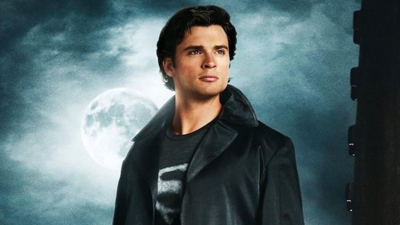 Smallville: Warner Bros celebra i 20 anni dall'uscita della serie
