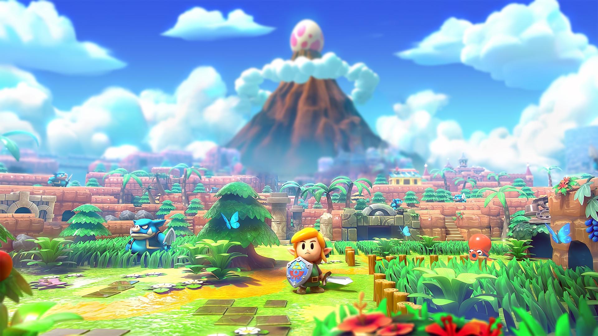 The Legend of Zelda: Link's Awakening - Il sogno dell'eroe