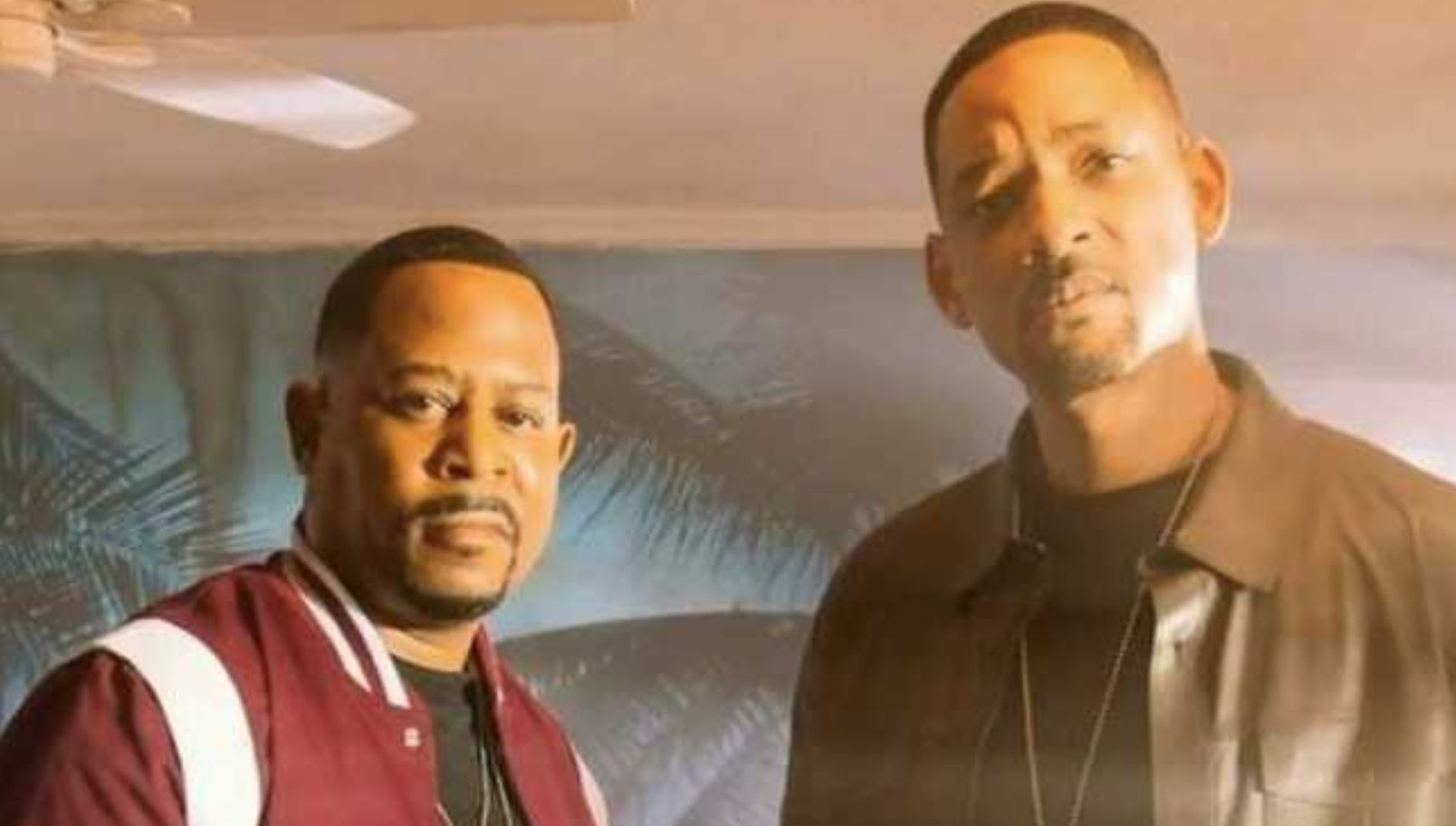 Bad Boys: l'esilarante video che celebra i 26 anni del film