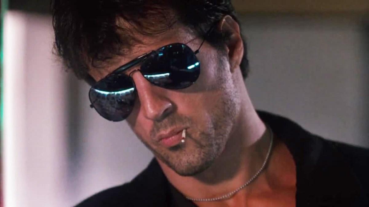 Cobra: Stallone a lavoro su un revival con Robert Rodriguez