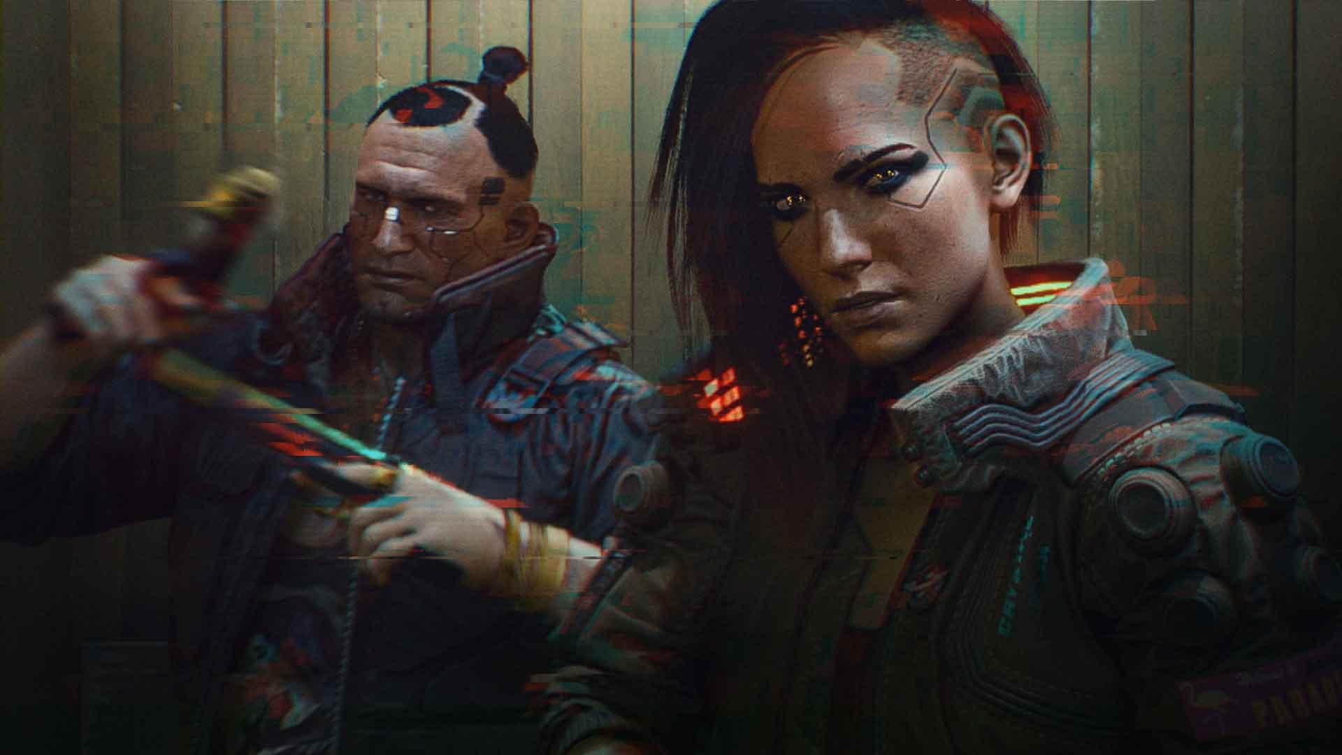 Cyberpunk 2077 disporrà di una modalità multiplayer e di DLC gratuiti