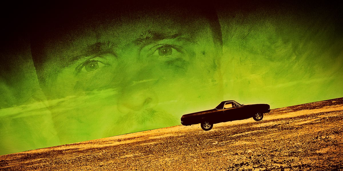 El Camino: ecco il primo trailer del film di Breaking Bad