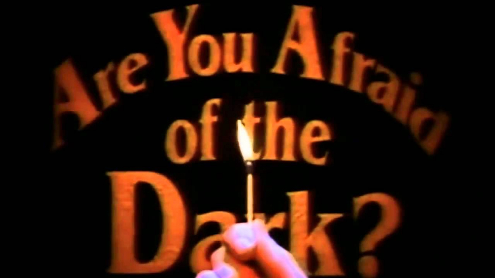 Hai paura del buio?, Are you Afraid of the Dark?