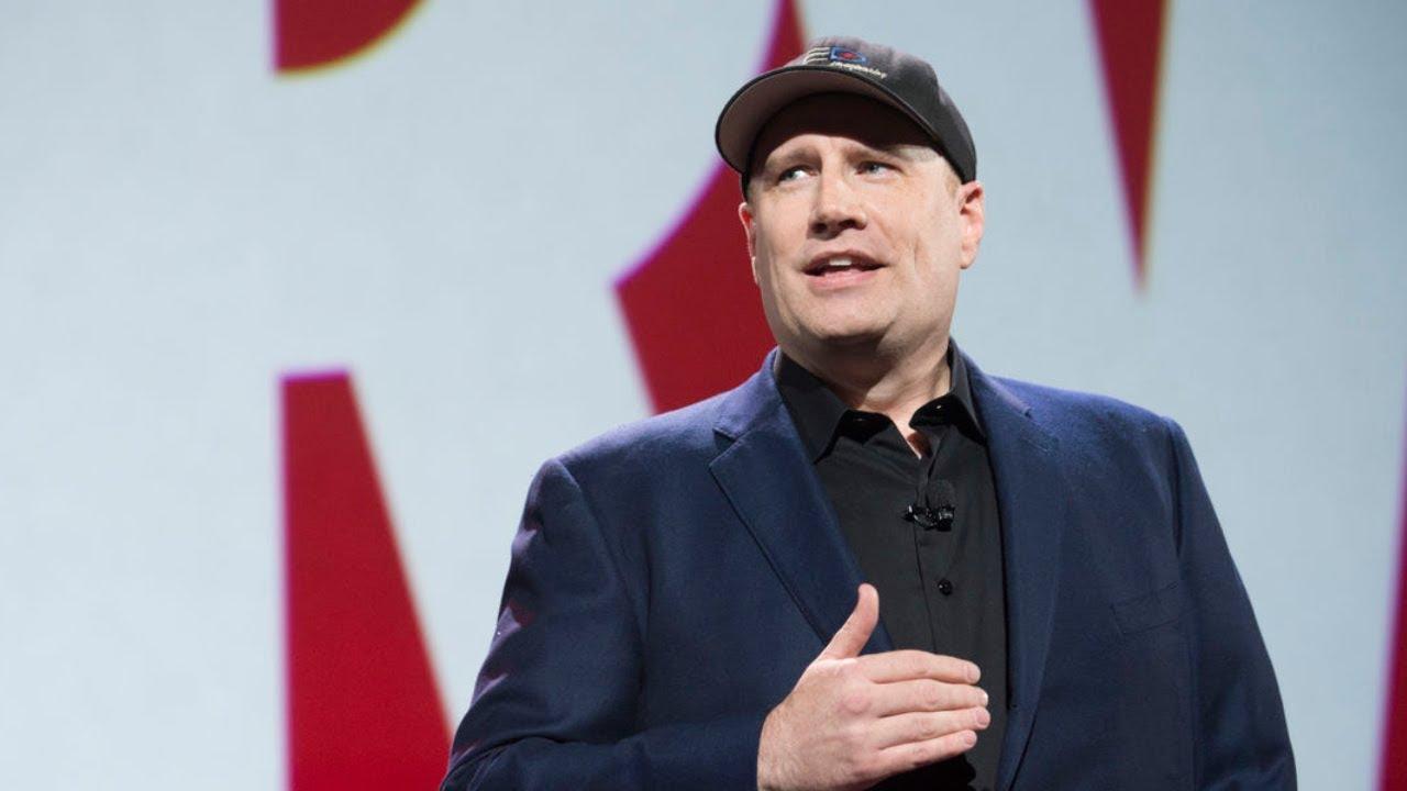 Kevin Feige sarà capo dell'ufficio creativo Marvel