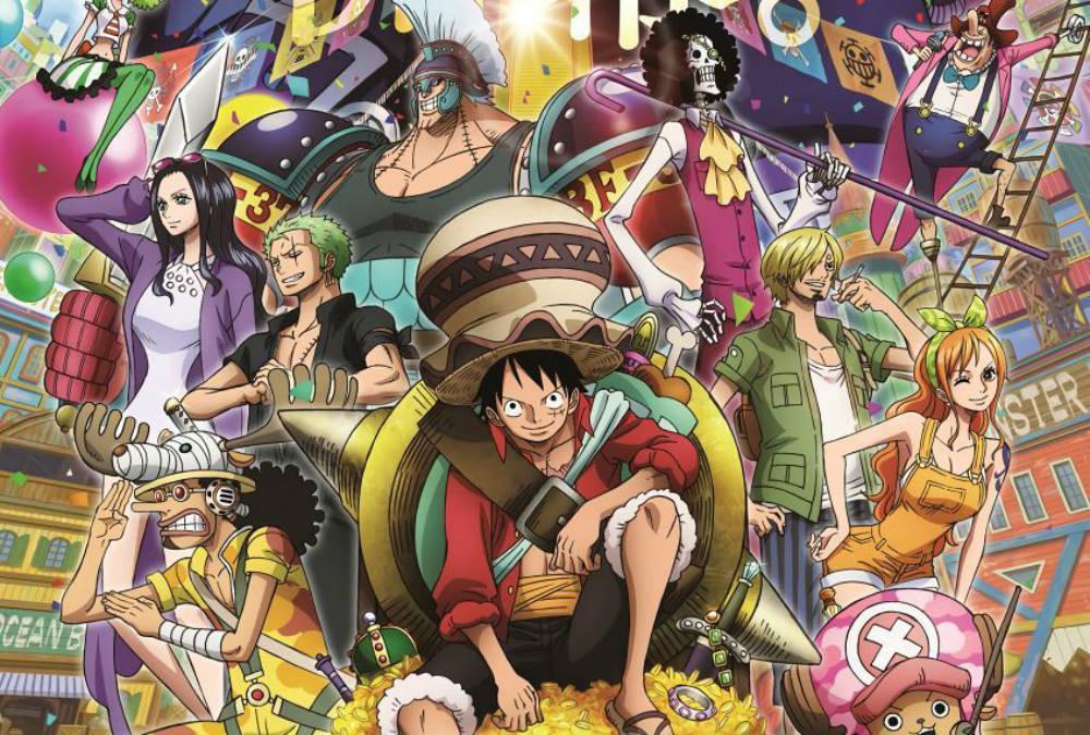 7 curiosità su One Piece: Stampede - Il Film