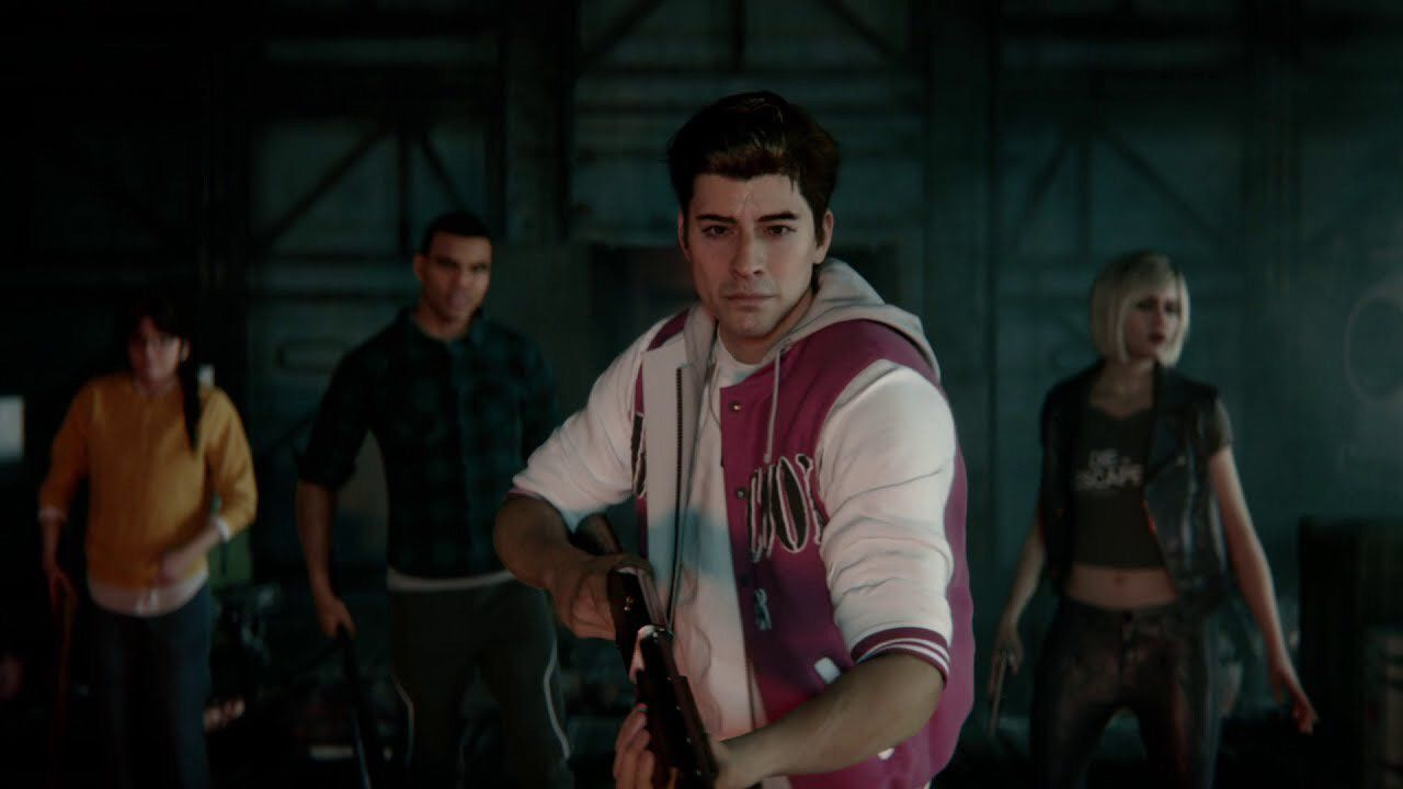 Resident Evil Project Resistance si mostra nel primo teaser trailer