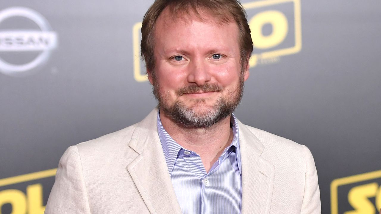 Star Wars, Rian Johnson