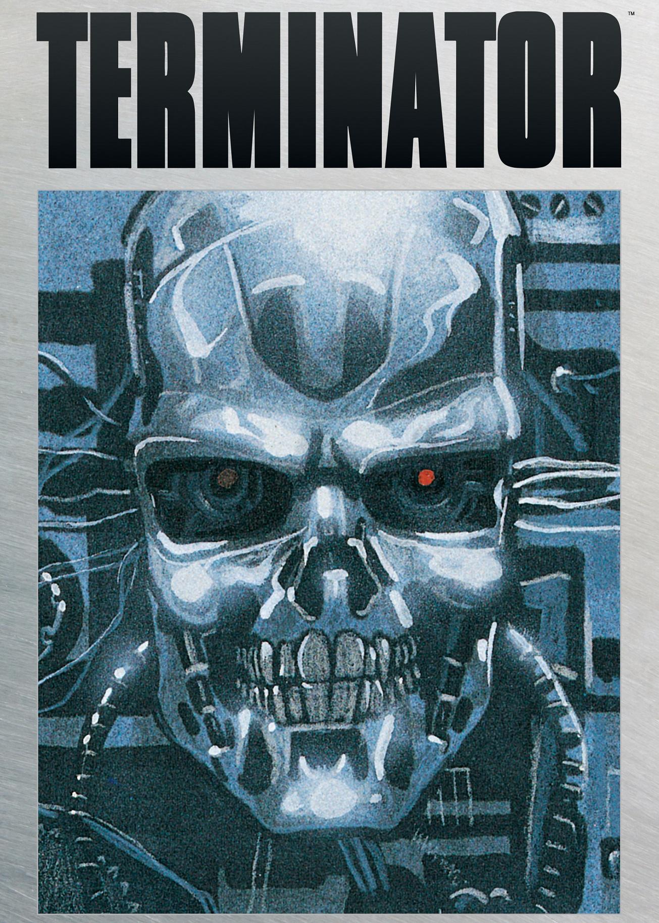 Terminator 35° Anniversario: Anteprima Esclusiva