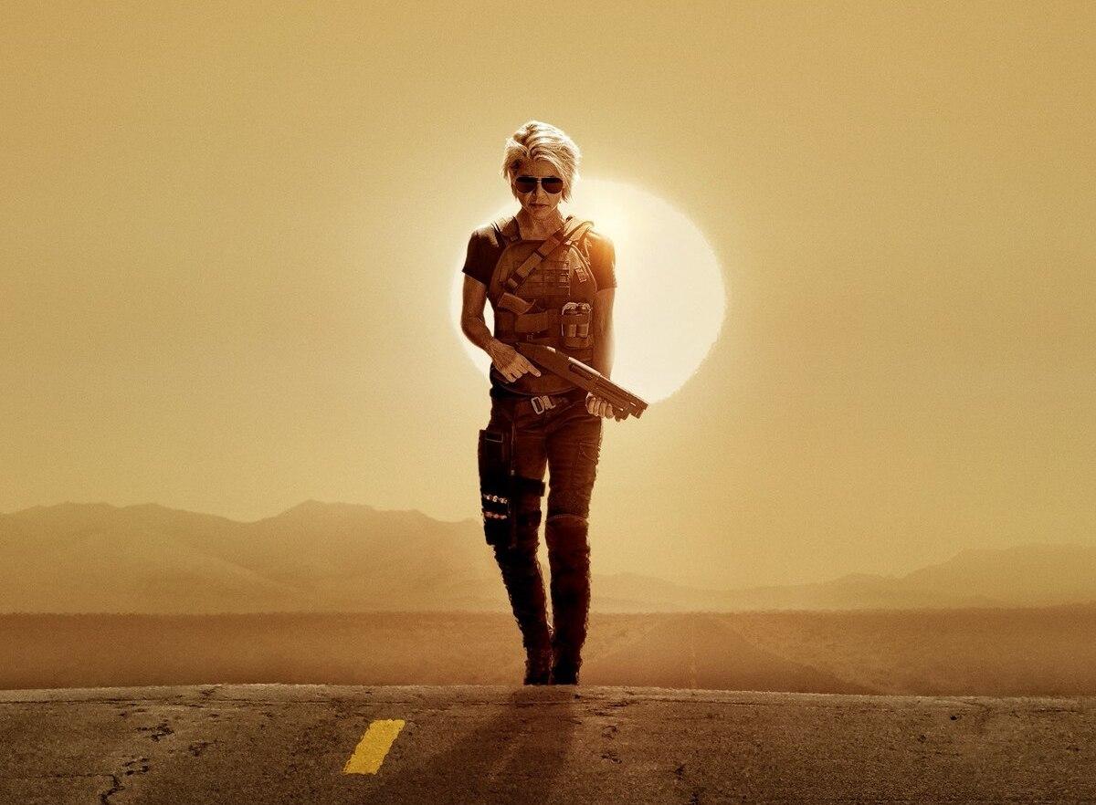 Terminator - Destino Oscuro: il futuro è (sempre stato) donna