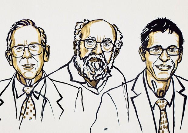 Assegnato il premio Nobel per la fisica: premiata la ricerca sui pianeti extrasolari e sulla radiazione cosmica di fondo