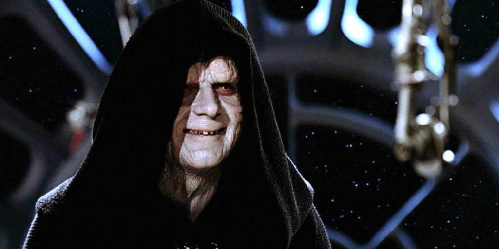 Star Wars: L'Ascesa di Skywaler - il libro rivela una scioccante verità su Palpatine