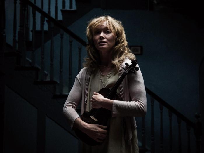 Mamme e figli nel cinema horror