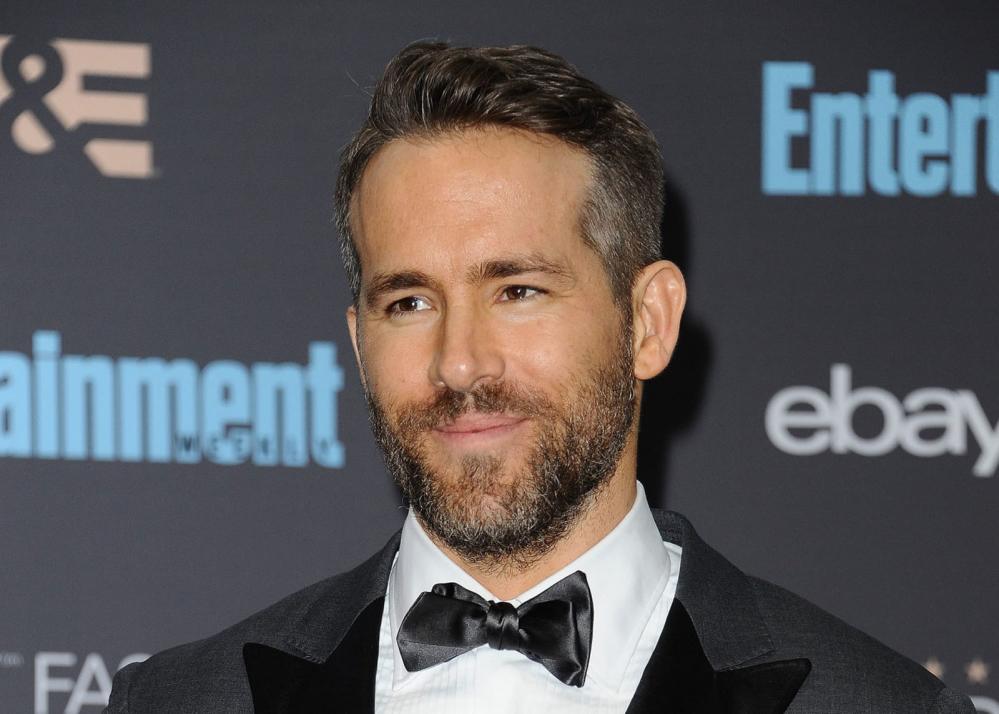 Ryan Reynolds, Marvel