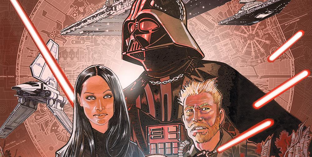 Sacrificio: unofficial Star Wars story, verrà presentato al Lucca Comics & Games 2019