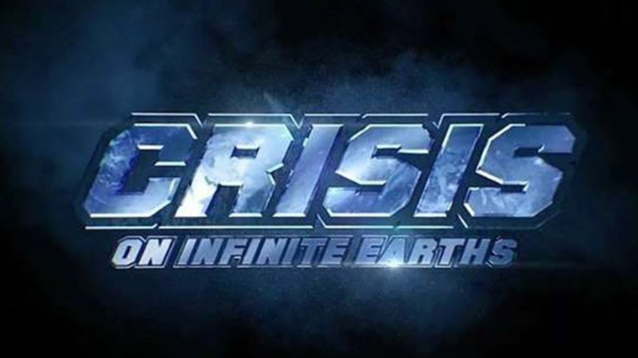 Crisis on Infinite Earths, Arrowverse
