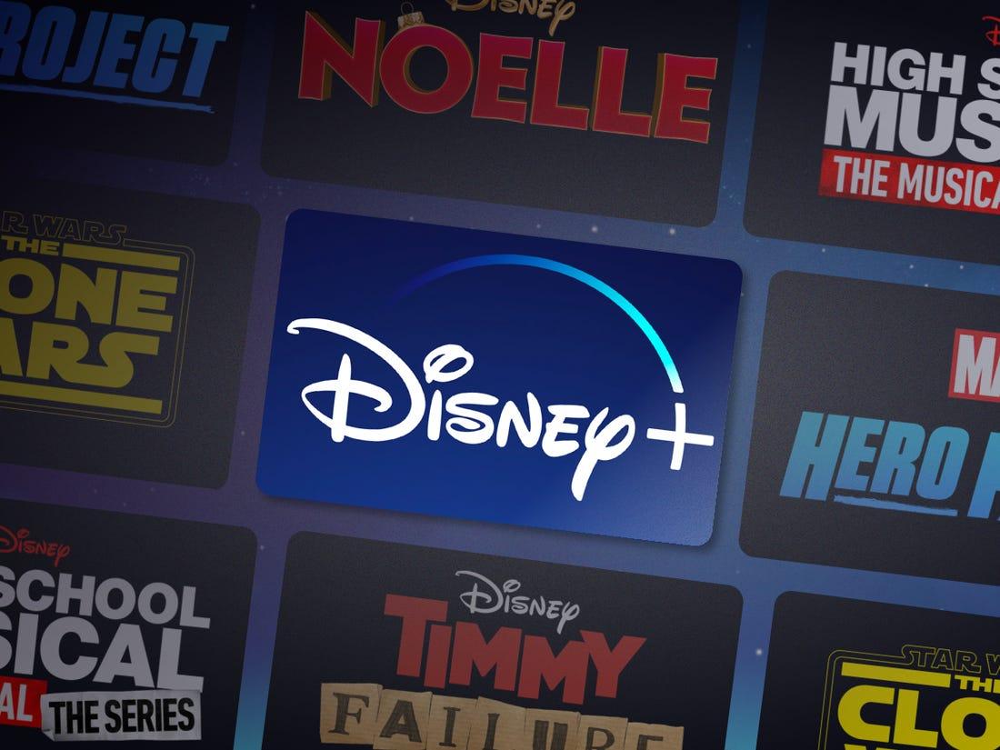 Disney+: una volta registrato un device non si potrà più rimuovere