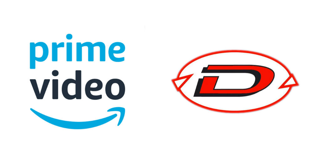 Il catalogo anime di Dynit Video è disponibile su Amazon Prime Video