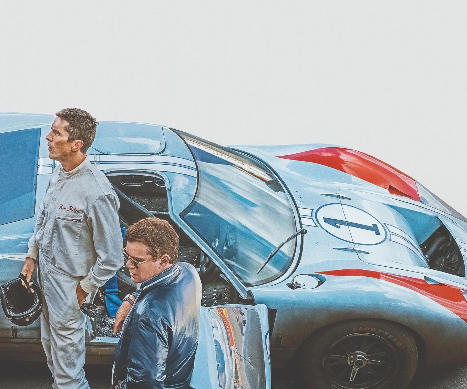 Le Mans '66 - La Grande Sfida: l'intima dimensione della velocità