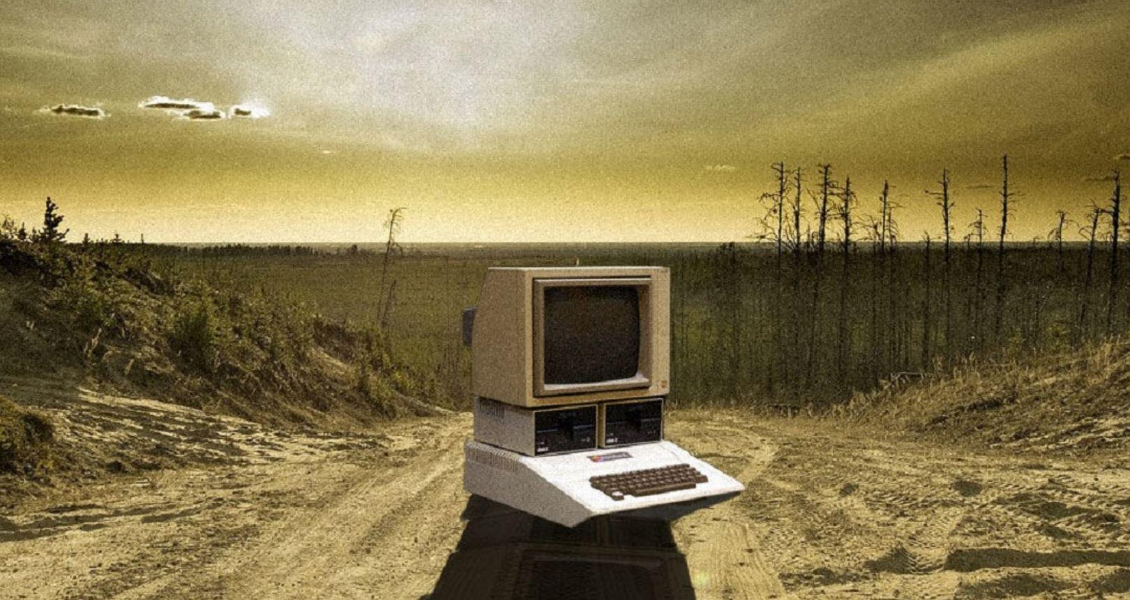 Collapse OS è il sistema operativo a prova di apocalisse