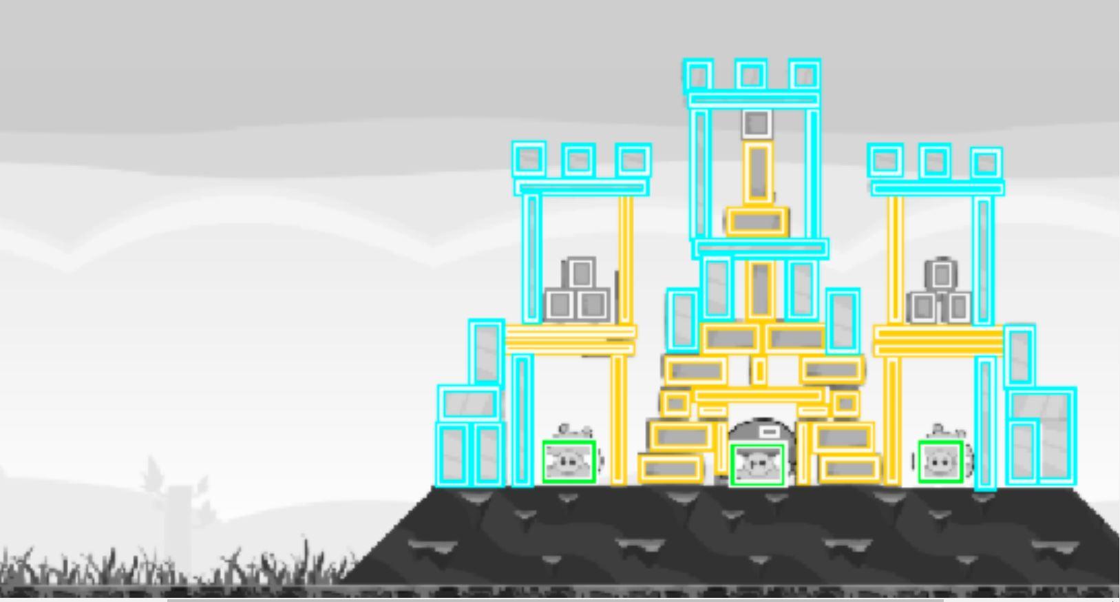 Esiste almeno un gioco in cui continuamo ad essere più bravi delle IA: Angry Birds