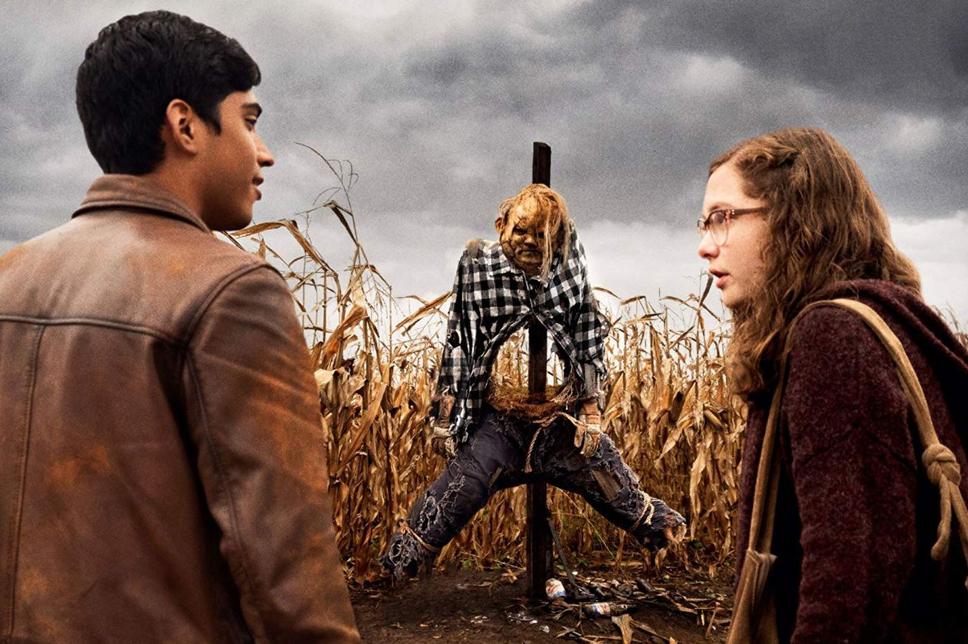 Scary Stories to tell in the Dark: confermato il film sequel