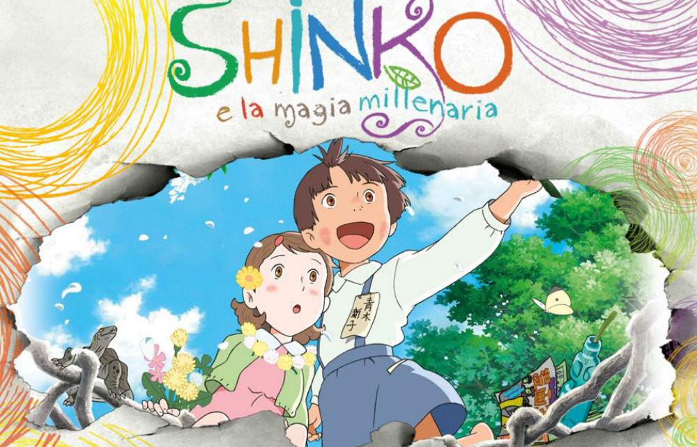 Shinko e la magia millenaria, l'adattamento scatena polemiche