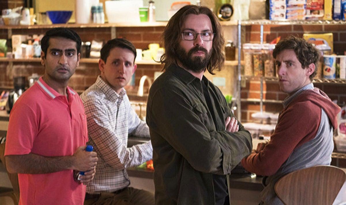 Silicon Valley: ecco il trailer della sesta stagione