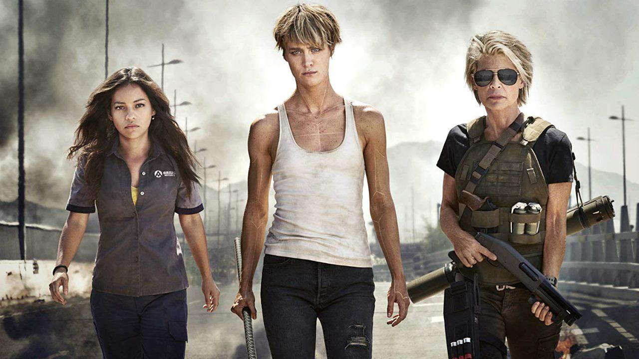 Terminator: Destino Oscuro - Il film rischia di perdere 100 milioni