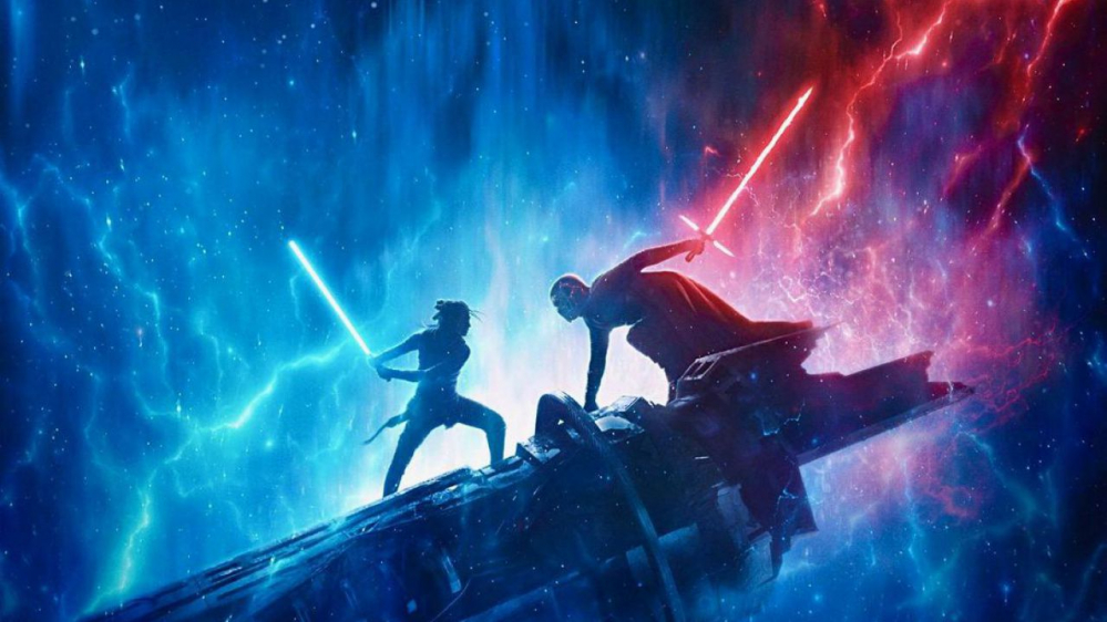 Star Wars L'ascesa di Skywalker: Ecco il trailer finale italiano