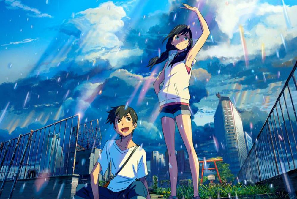 Recensione Weathering With You: il poetico, fantasioso ed emozionante ritorno di Makoto Shinkai