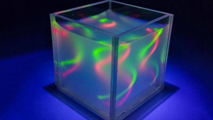 Un nuovo metodo di stampa 3D permetterà la creazione di organi sintetici sempre più complessi