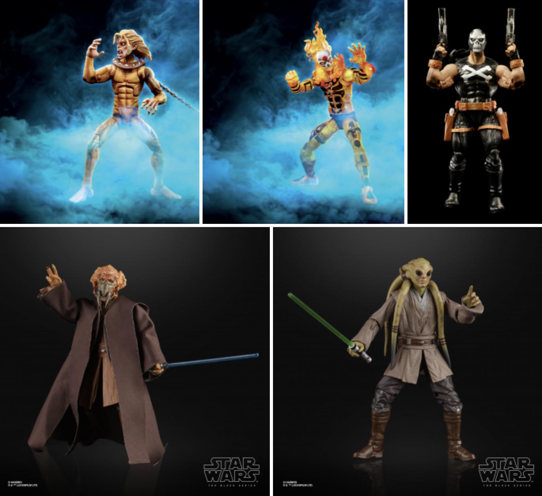 Hasbro a Lucca Comics & Games 2019: Le novità in arrivo